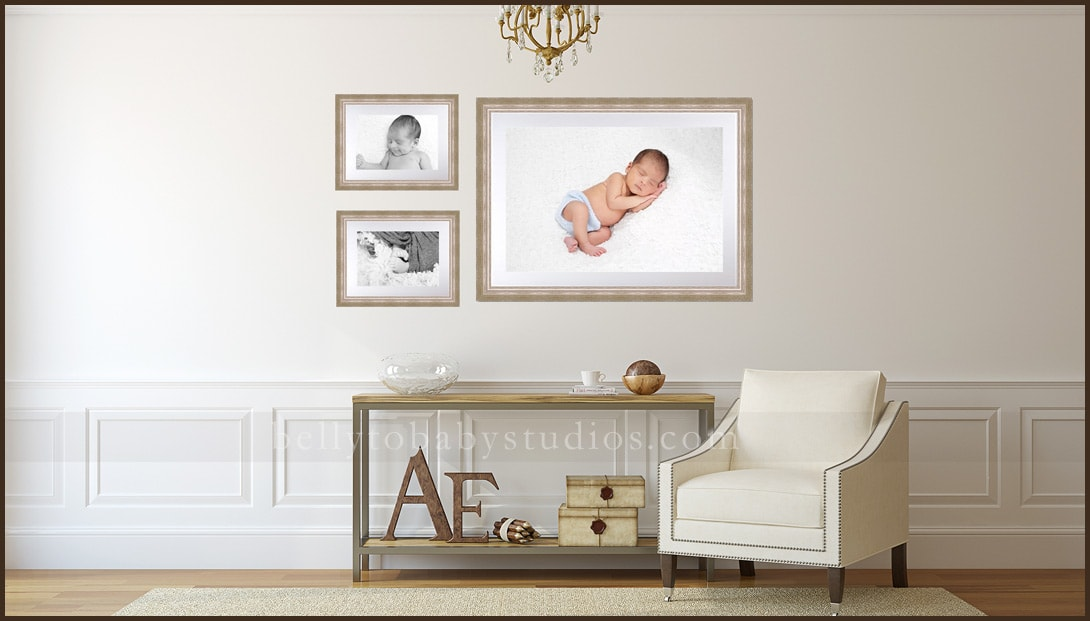High End Newborn Photographers