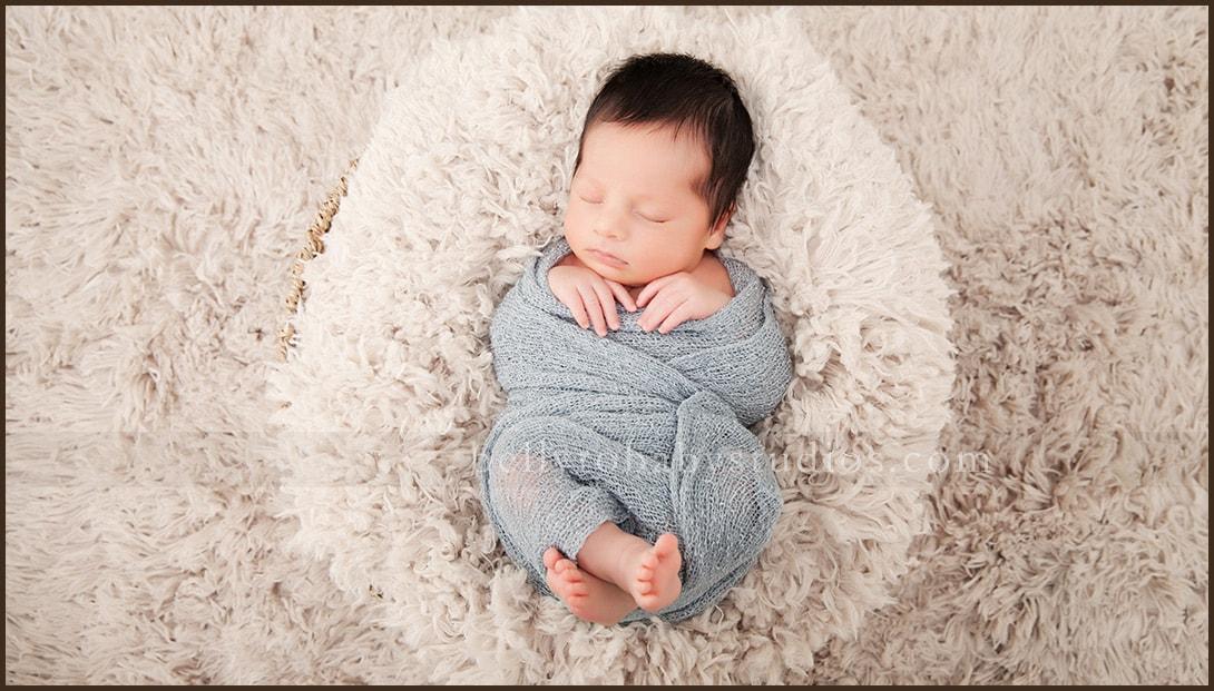 Houston Baby Photographers