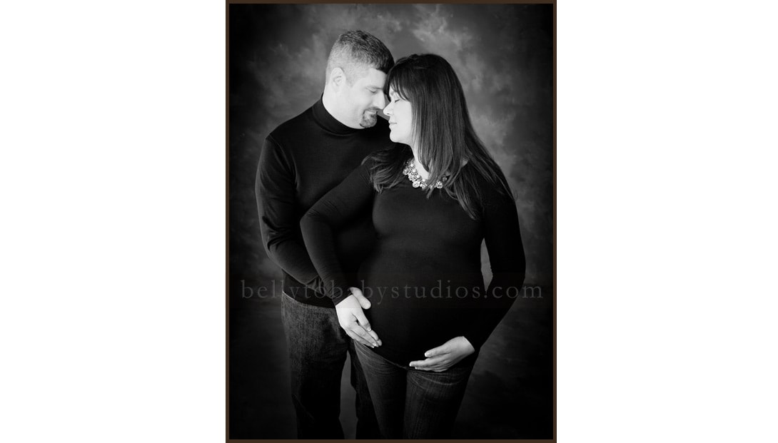 maternity portrait photography houston