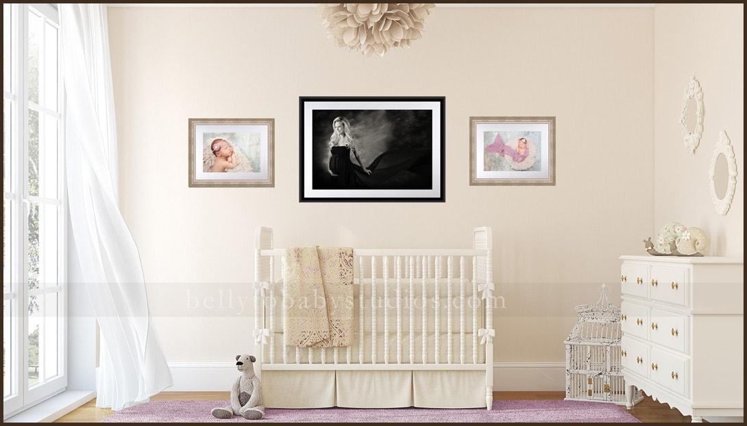 Maternity Photographers Houston