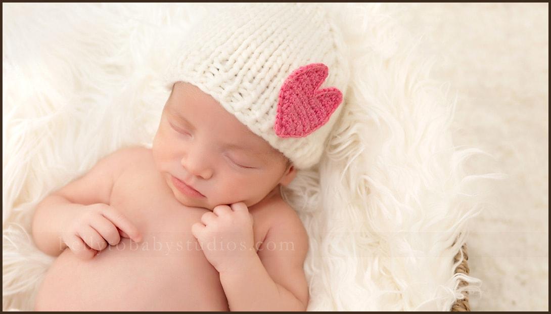 Houston baby portraits