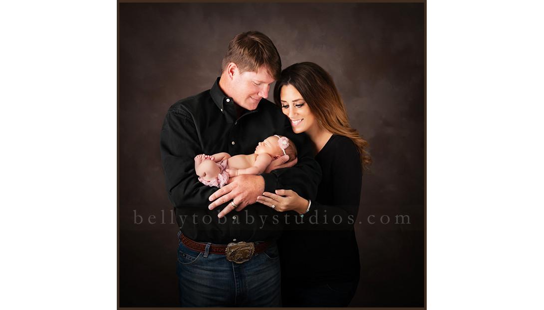 Baby photographer Houston