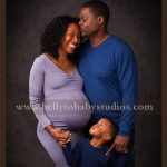 Houston Maternity Family Photography