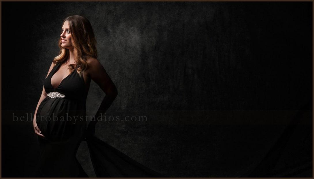 Maternity photographer Houston